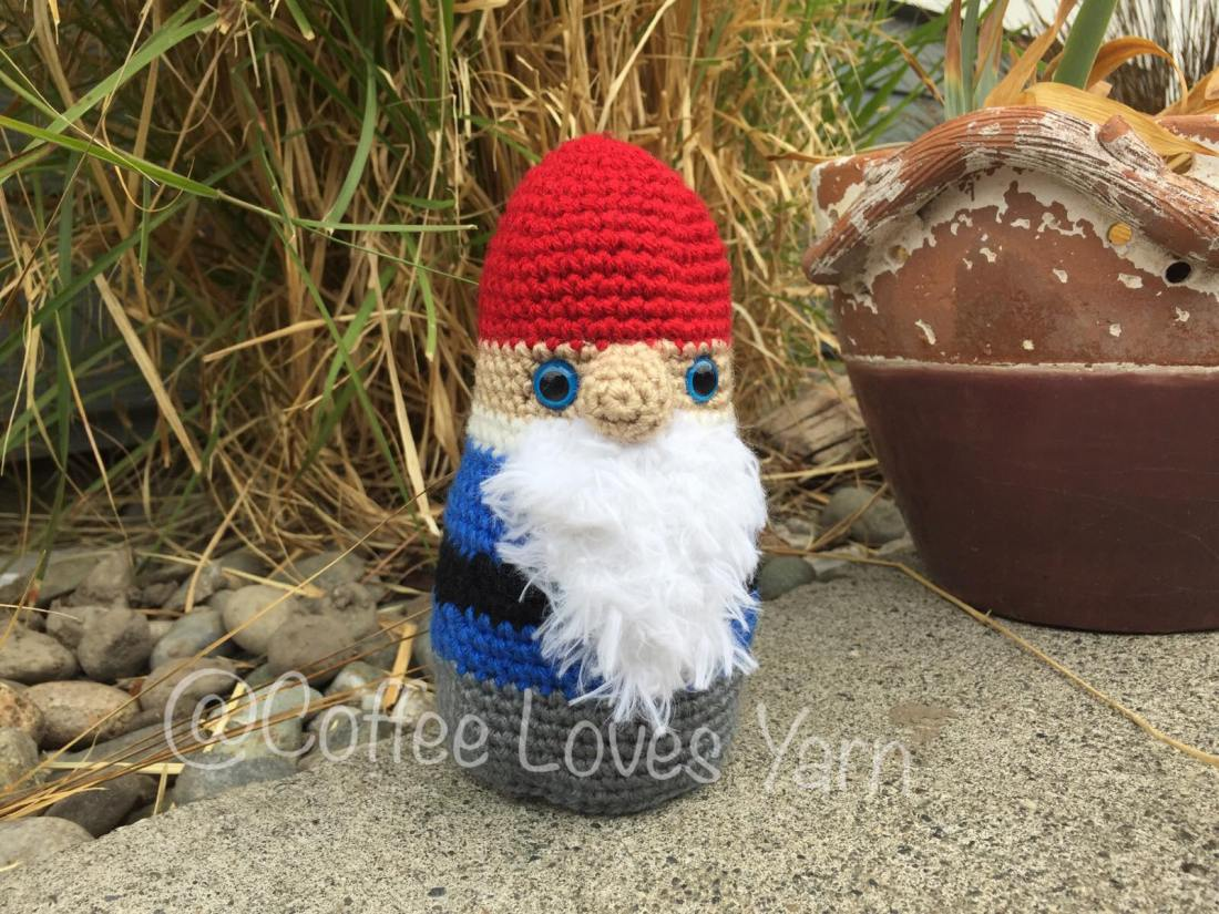 Gerard the gnome