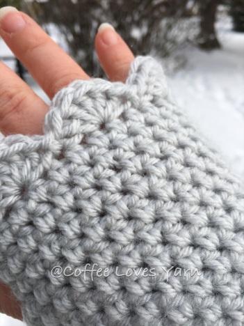 Gloves close up