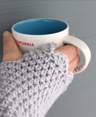 Gloves cup